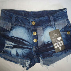 short jeans esport atacado barato