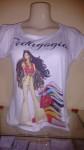 T-shirts Femininas das Profissões