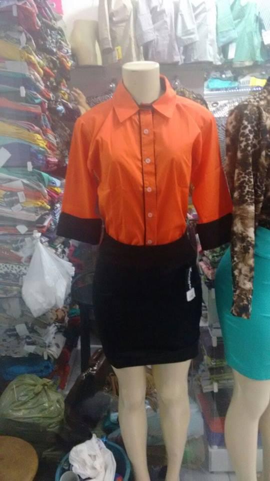 Camisaria Feminina Atacado - Maricota