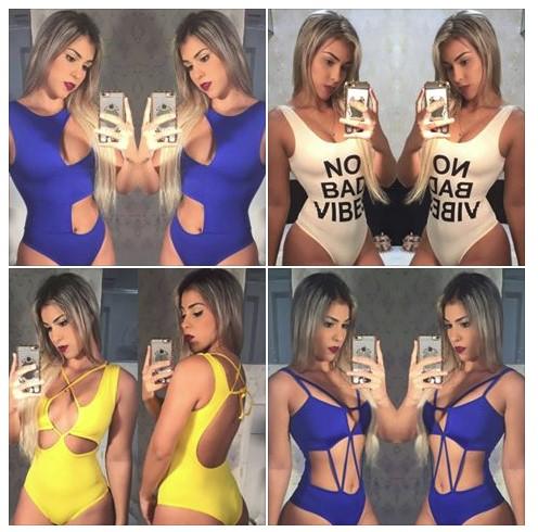 Body Feminino R$20 Atacado Feira da Madrugada