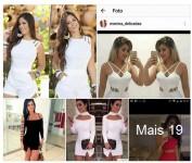 Looks Femininos Vestidos R$35 Atacado Menina Delicada