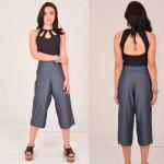 Calça Panta Court Jeans Atacado R$45
