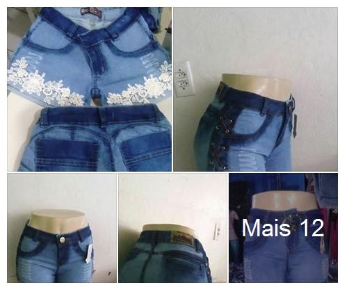 Roupas Jeans Atacado a Partir de R$26