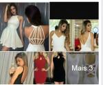 Vestidos R$35 atacado para 2017