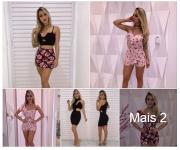 Coleção 2017 Vestidos e Conjuntos Oh Diva Moda Feminina