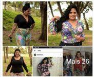 Moda Plus Size Feminina Blusas e Calças Atacado