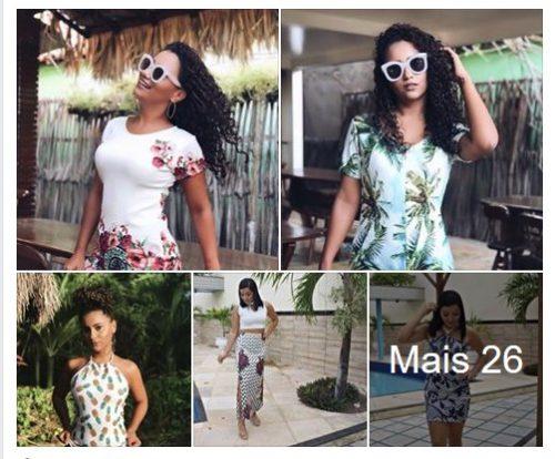 RK Store Moda Feminina Fortaleza