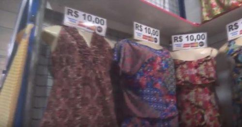 Morena Flor Vestidos R$10 Centro Fashion