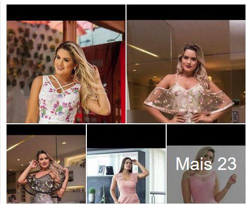 Vestidos a macaquinhos importados a partir de R$50 andreia modas Fortaleza