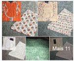 Baby Doll e camisolas R$11 Atacado Fortaleza Moda Intima