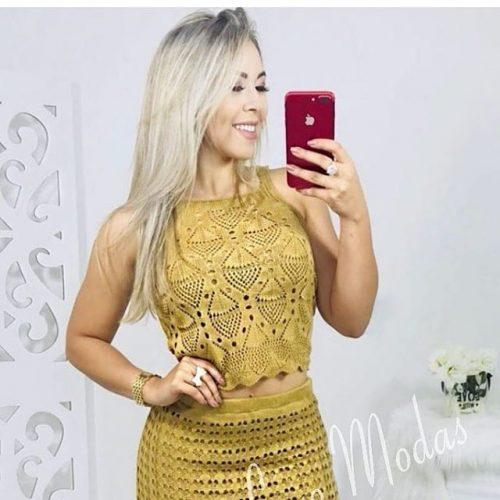 Loja Mira Luxo Moda Feminina Instagram